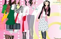 dress up games for girl